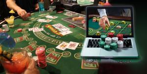 legal online poker